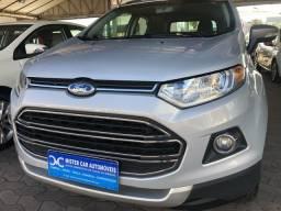 Título do anúncio: Ford Ecosport 2014 Freestyle 1.6 supernovo