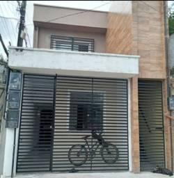 Apartamento na Honório, 823, frente/altos.