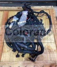 Chicote chassis-RE335826 | John Deere | Trator  8235R/8260R/8285R/8310R/8335R/8360R