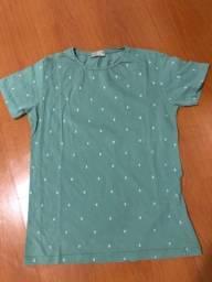 Camisa da Zara