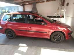 Vendo Peugeot SW 206