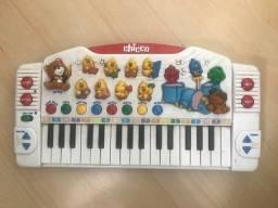 Piano musical Chico