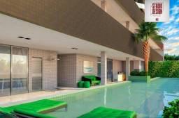 Edifício Studio Design Apartamento 1 Quarto e Sala na Ponta Verde