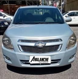 Chevrolet Cobalt Ltz 1.8 Flex Gnv Completo 2013 - km 110.374