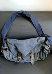 Bolsa Jeans, para fotogrado, para documentos e para curtir