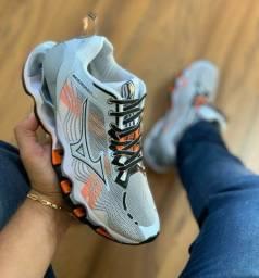 Tênis Nike,Adidas ,fila,Mizuno