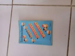 Livro O jogo e a educação infantil.