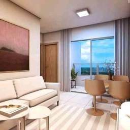 Título do anúncio: LP/ APTO 2 dormitórios c/ varanda no Planalto - Condições Especiais