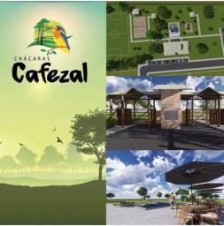 Lote no Chácaras Cafezal - Ótima oportunidade!