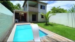 Porto de Sauípe casa com piscina privativa