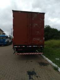 Mb 1113 truck sider 8,20 mts