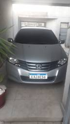 Honda City lindo