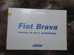 Manual Fiat brava ano 2000 sx.