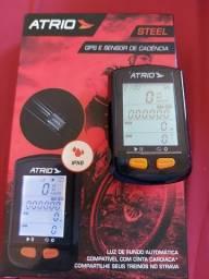 Vendo GPS Atrio Steel
