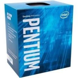PROCESSADOR INTEL PENTIUM G4560 7ªG DDR4