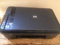 Impressora HP F4480