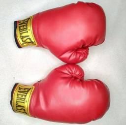 Luva de boxe/muay Thai Everest original