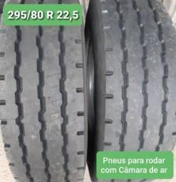 pneus 295/80 r 22,5