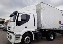caminhão iveco estralle 410