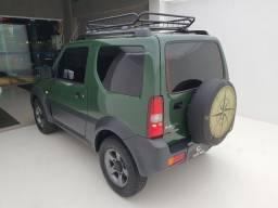 Jimny 2020 só 7.000 KM