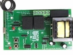 Placa Para Portão Eletrônico Garen Ppa Unisystem Peccinin Rcg Agl