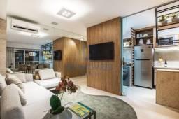 Apartamento na planta com 2 quartos, 62m² Cond. Wish Coimbra em Setor Coimbra