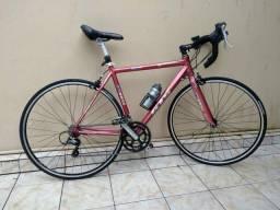 Bike GTS R5 speed