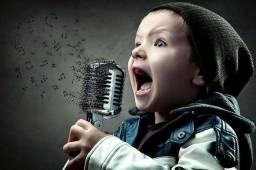 Canto Profissional em 5 Dvds E Cd Técnica Vocal