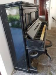 Piano Alemão