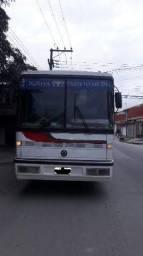 Ônibus Mercedes Bens 371 rs /91 - 1991