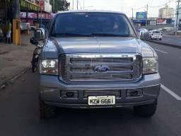 Ford F250 (Cabine Dupla) - 2010