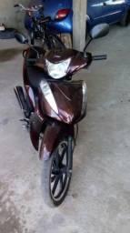 Moto 50cc - 2014