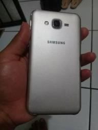 Galaxy j7 neo cor dourado