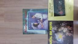 LP disco de vinil - diversos