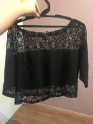 Desapego## blusas