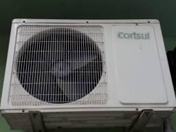 Ar condicionado Consul split 12.000 btus bem estar usado