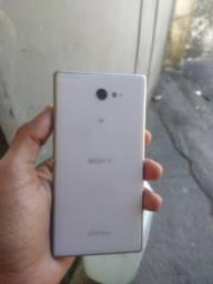 Sony Xperia semi novo