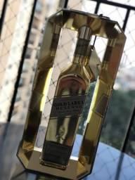 Porta garrafa Luminoso Gold Label