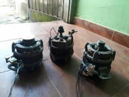 Motor de máquina de lavar