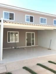 Aluguel Sobrado em Jaraguá, 3 quartos, 2 vagas de garagem,condomínio Fechado, prox forum