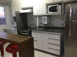 Ap 2 quartos Cruzeiro do Sul