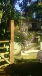 Linda Chácara 2000m2 com casa a somente 3km do centro de Marechal Floriano D. Martins!!