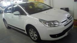 C4 Hatch 2.9 automático - 2011