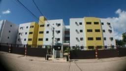 Bairro Aeroclube-02Qts s/1 suite, 60 m2, Terreo-Piscina, churrasqueira, Av. Campos Sales