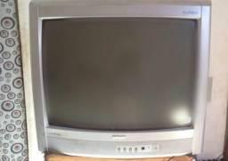 Tv tubo de 20 polegadas