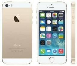 Vendo IPhone 5S (praticamente novo)