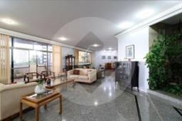 Solar Eldorado - Apartamento de 510 m2 e 4 Suítes localizado na T-9