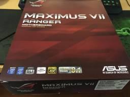 Placa Mãe Asus Maximus VII Ranger LGA1150