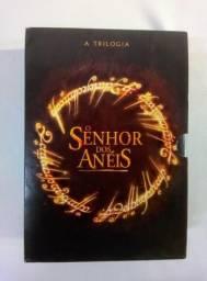 Trilogia O Senhor dos Anéis