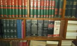 Livros de Direito, Leia o anúncio